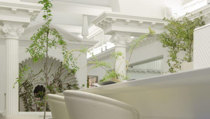 Particolari delle rifiniture realizzate per Scic Cucine Italia - Milano #design #esclusivo #rifiniture #arredamento
