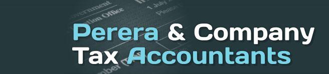 Perera & Company Tax Accountants
