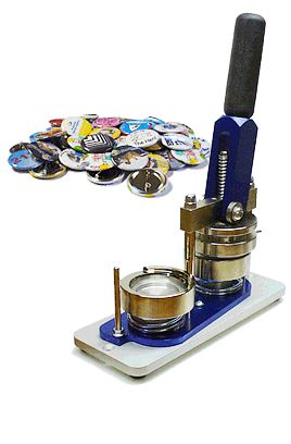 Button Maker | Button Machine | Button Press