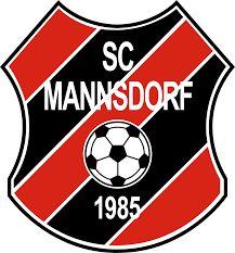 1985, SC Mannsdorf (Austria) #SCMannsdorf #Austria (L20721)