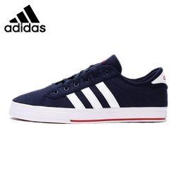 Men's 2016 Adidas Originals NEO Skateboarding Shoes Sneakers