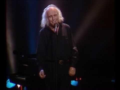 """Tiré du DVD """"Léo Ferré chante les poètes"""" (1986 - Théâtre libertaire de Paris) Chanson d'automne Les sanglots longs Des violons De l'automne Blessent mon cœu..."""