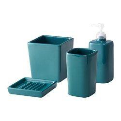 Bathroom Accessories Set Ikea Winda Furniture