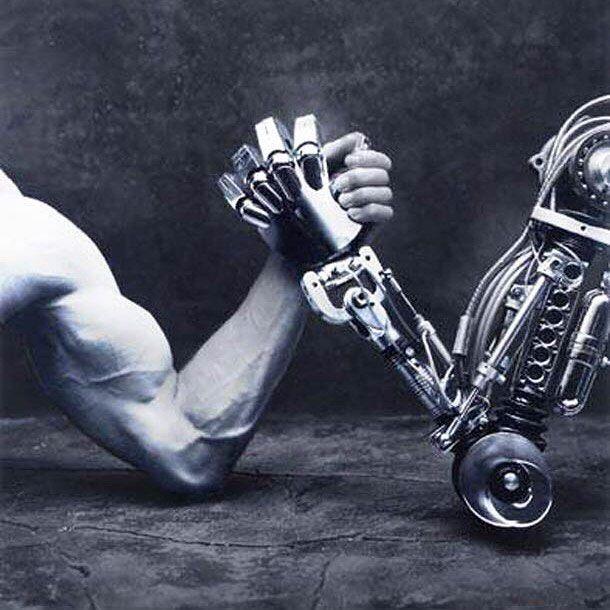 I was raised by Robots !!! #digitalagency #creativestudio #Ux #coding #dev #developer #development #inspiration #digital #ui #mobile #seo #socialmedia #webmarketing #website #frenchweb #ia