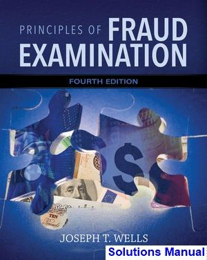 19 best solutions manual download images on pinterest manual principles of fraud examination 4th edition wells solutions manual test bank solutions manual fandeluxe Images