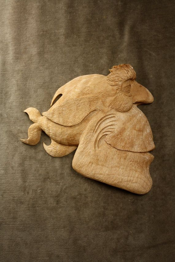 1000 images about whimsical fish on pinterest wood for Fish wood carving