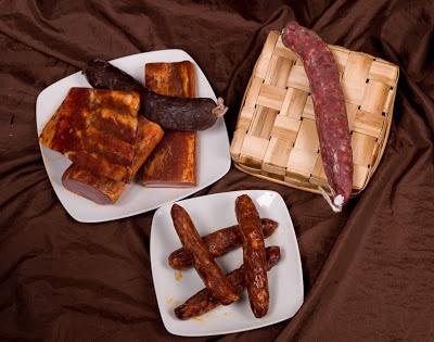 Carnes y embutidos de Cantabria   Spain