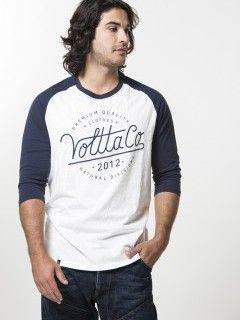 Hombre, Category, VOLTTA CLOTHING