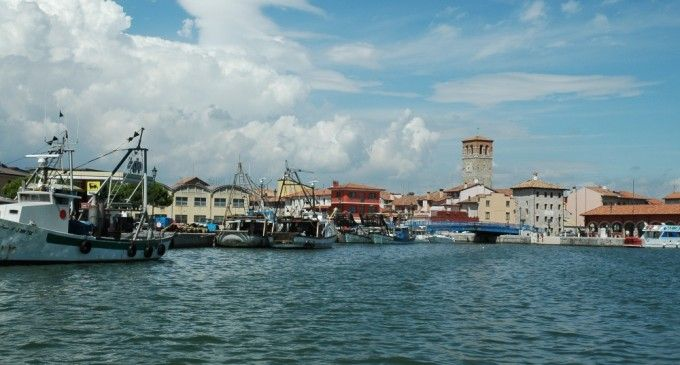 Riviera Friulana: il Comune di Marano Lagunare aderisce alla rete rivierasca