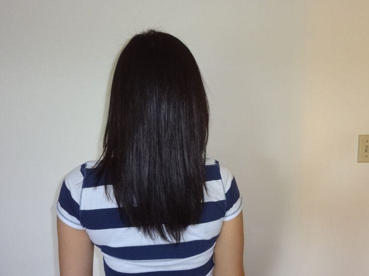 ... Hair moreover Straight Layered Hair Tumblr. on v cut hairstyle tumblr