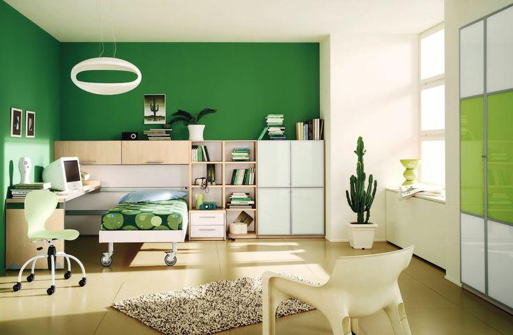 Зеленый | 20 фотографий
