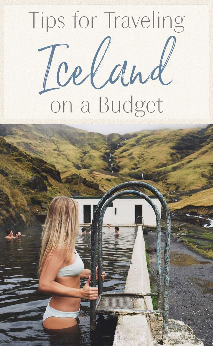 Suggestions for Touring Iceland on a Price range