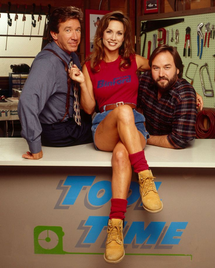 Debbie Dunning T Ool Time Girl Home Improvement