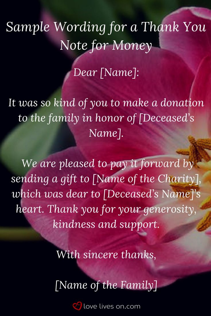 30 best thank you images on pinterest funeral thank you notes 33 best funeral thank you cards izmirmasajfo
