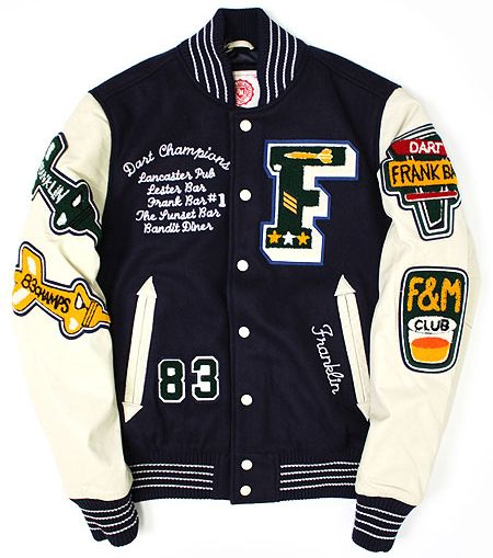 7 best Letterman Jacket Patches images on Pinterest