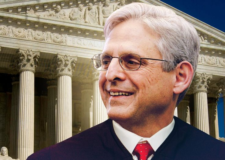 Lithwick Slate  March29 2016 A modest proposal for how Merrick Garland can outfox Republican obstructionists.