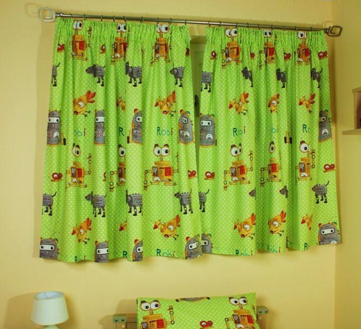 Vorhang-Designs für Kinder – Bunte und lebendige Modelle – #   – blackout curtain