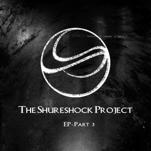 "A choon on my E.P with Doctor werewolf on the mix for ""The Shureshock Project part 3"" Enjoy"