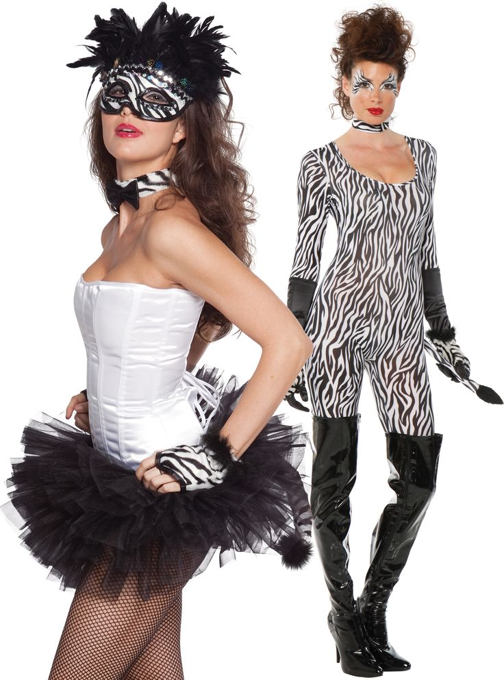 35 best zebra images on pinterest zebras black and white and transform into your own breed of zebra cutie with wild coordinating mix n match accessories like masks catsuits gloves corsets more solutioingenieria Images
