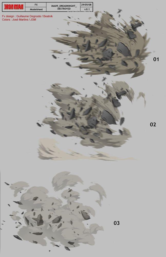 vfx ✤ || CHARACTER DESIGN REFERENCES | キャラクターデザイン | çizgi film • Find more at https://www.facebook.com/CharacterDesignReferences ---- explosion reference