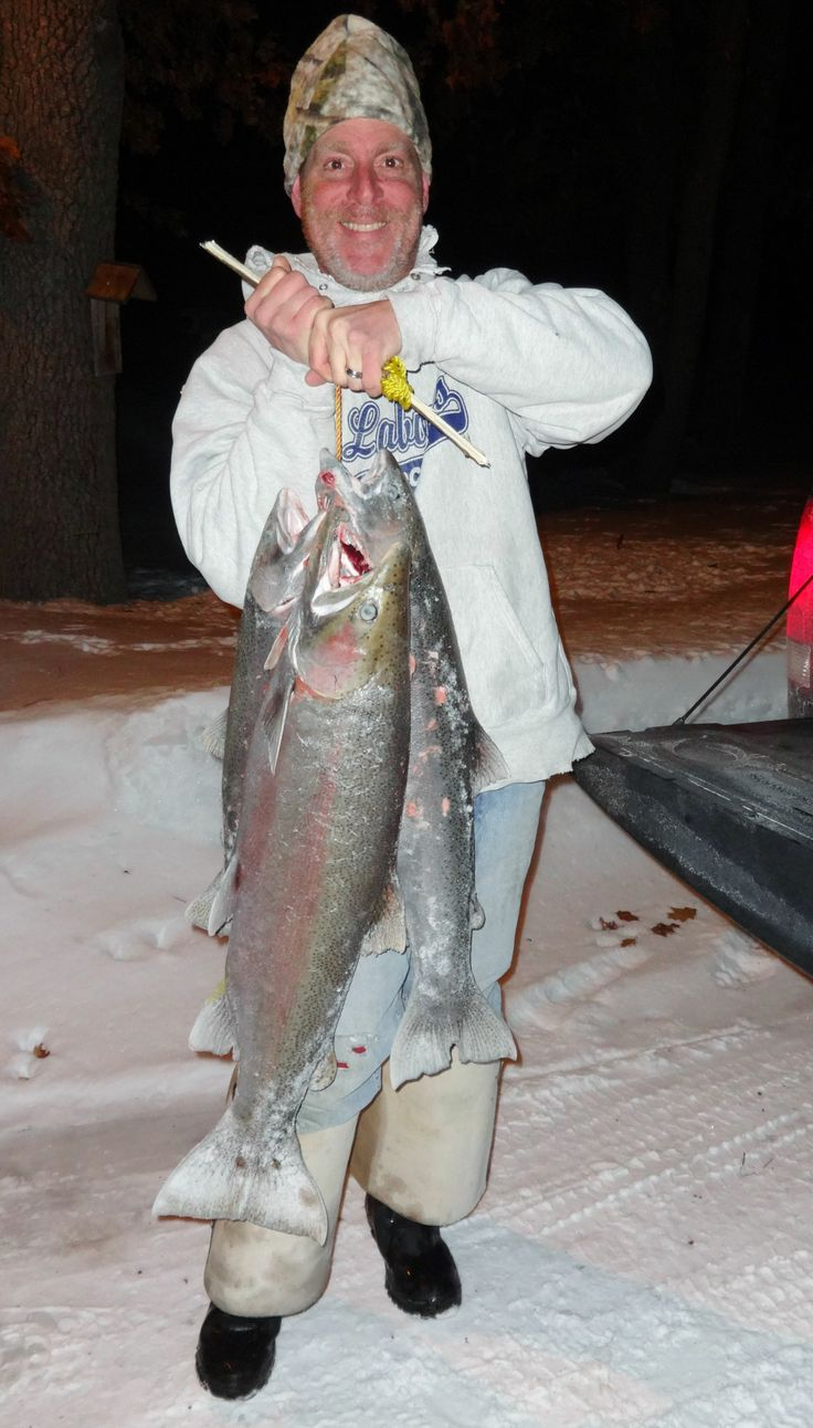 13 best images about rental cabins northwest michigan for Tippy dam fishing