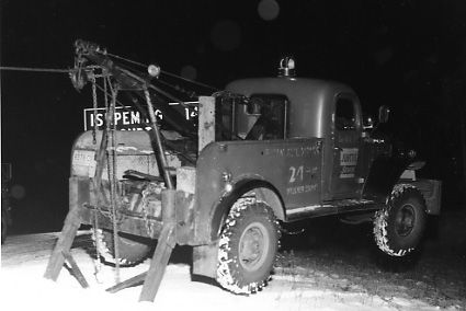 73 best images about antique wreckers on pinterest chevy for Newberry motors newberry michigan
