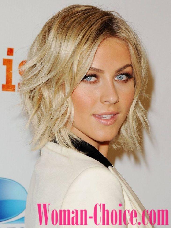 Trendy Haircuts For Hair Of Medium Length 2019 Womanchoice