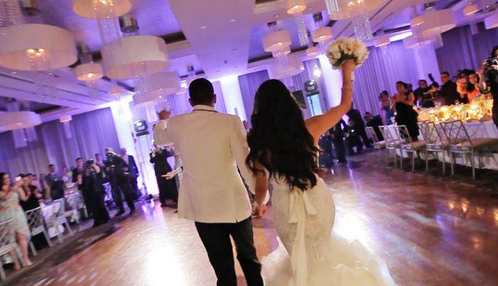 Свадьба в отеле. Требования свадебных агентств к отельерам для проведения торжеств.