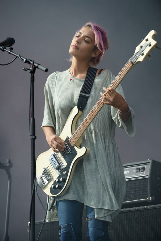 547 best Bass Player Girls images on Pinterest | Guitar ...