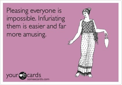 Far more amusing.: Laughing, Plea Everyone, Amusement, Giggles, Funny Stuff, So True, Ecards, Please Everyone, E Cards
