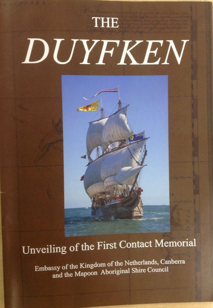 An invaluable, free resource. Visit http://australia.nlembassy.org/news/2013/06/the-Duyfken-publication.html