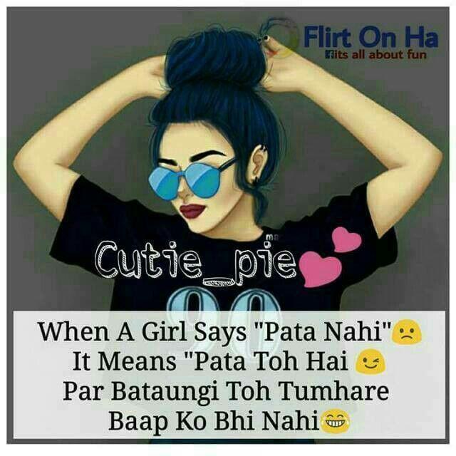 Haha....true