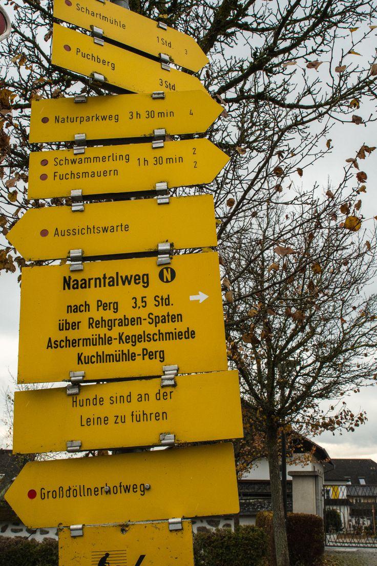 Zum goscherten Wirt - Gasthof Haunschmid :: Bustiger