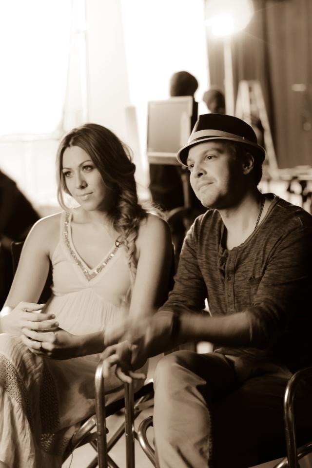 Colbie Caillat & Gavin DeGraw are two of our favorites!