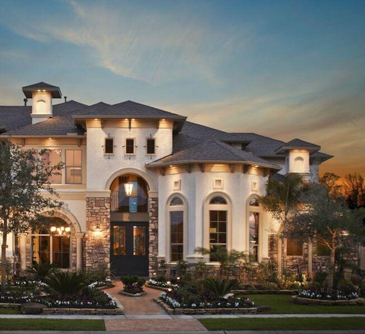 Custom Design Inspiration 121 best Beautiful Homes
