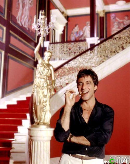 The 25 Best Al Pacino Movies