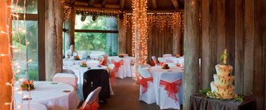 Auckland Zoo - Our Venues