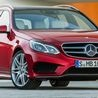 Mercedes E-Class Coupe and Convertible get new look