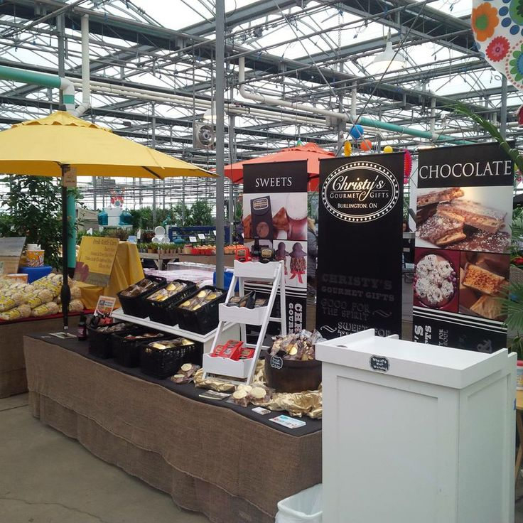 Christy's Gourmet is a vendor at the #Milton Terra at Home Farmers Market! Read more on our #blog. | Christy's Gourmet Gifts | #BurlOn #EatLocal
