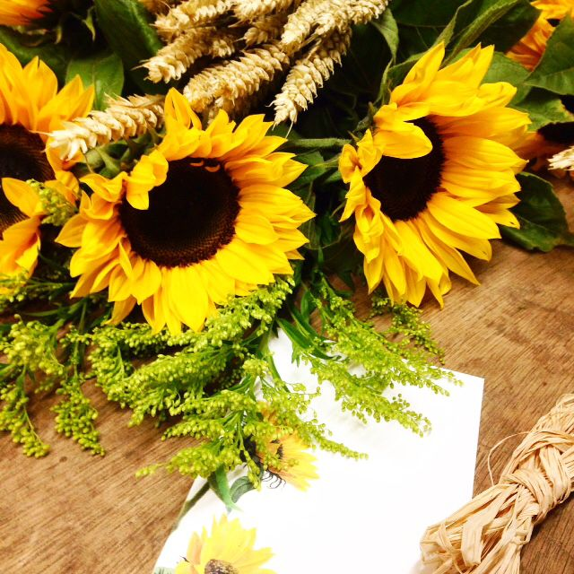 De la bonne humeur dans nos box avec bloom's !