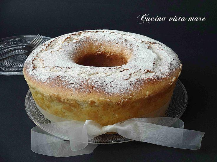 Ciambella+al+pistacchio+nel+fornetto+Versilia