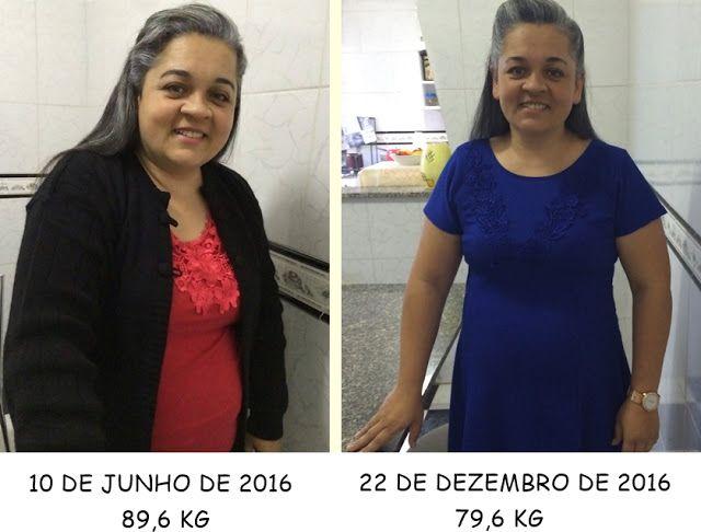 Papo de Mulher por Lucélia Pantojo: Primeira foto de antes e depois!