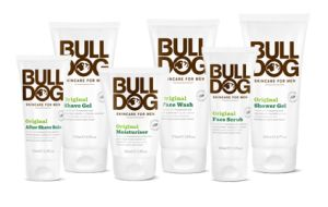 Guest Blog from BULLDOG SKINCARE FOR MEN, and info on upcoming FREE GIVEAWAY!