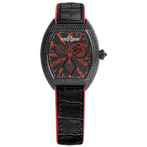 VAN DER BAUWEDE 39.6X48.5 MM BLACK SHADOW AUTO 12903  For more details follow this link:  http://www.luxurysouq.com/luxurysouq/Van-Der-Bauwede-39.6mm-Black-Shad-12903