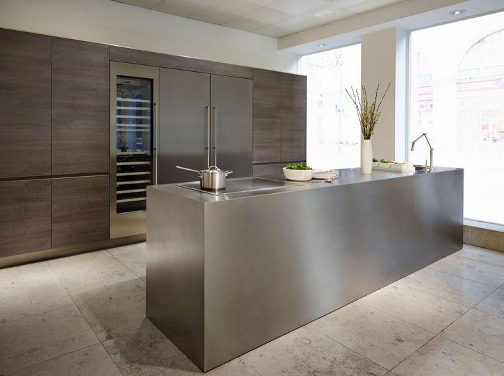 Modern Contemporary Kitchens 415 best kitchen design ideas images on pinterest | kitchen