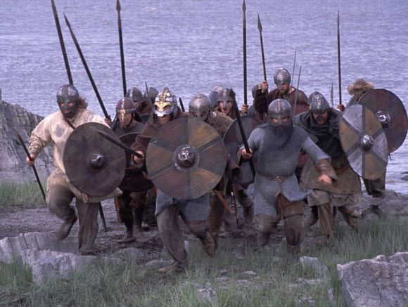 Resources for a Viking topic!