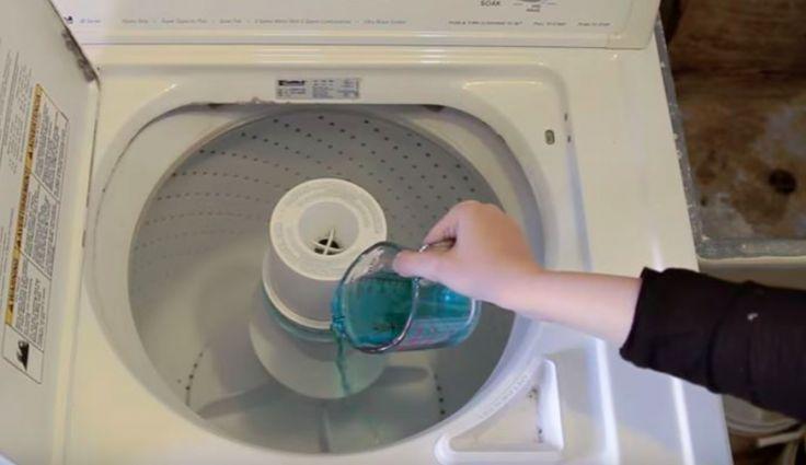7 astuces pour le lavage du linge qui vont vous surprendre