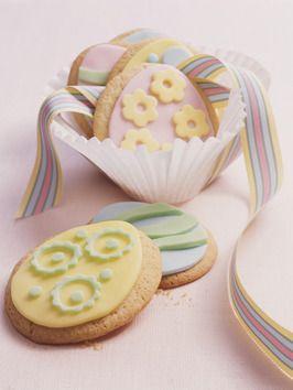Cute Easter cookies!: Designbunny Ideas, Easter Cookies Cupcakes, Cake Ideas, Awesome Ideas, Egg Cellent Ideas, Easter Baskets, Easter Basket Ideas, Baskets Ideas, Easter Ideas