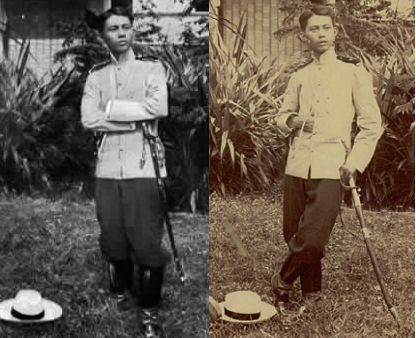11 Things You Never Knew About Gregorio Del Pilar: http://www.filipiknow.net/facts-about-general-gregorio-del-pilar/