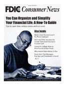 You Can Organize and Simplify Your Financial Life: A How-To Guide - Federal Deposit Insurance Corporation  |  #PersonalFinance  You Can Organize and Simplify Your Financial Life: A How-To Guide Federal Deposit Insurance Corporation Genre: Personal Finance Price: Free Publish Date: October 11, 2012   Discusses ways to...